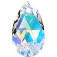 6106 16mm crystal ab swarovski