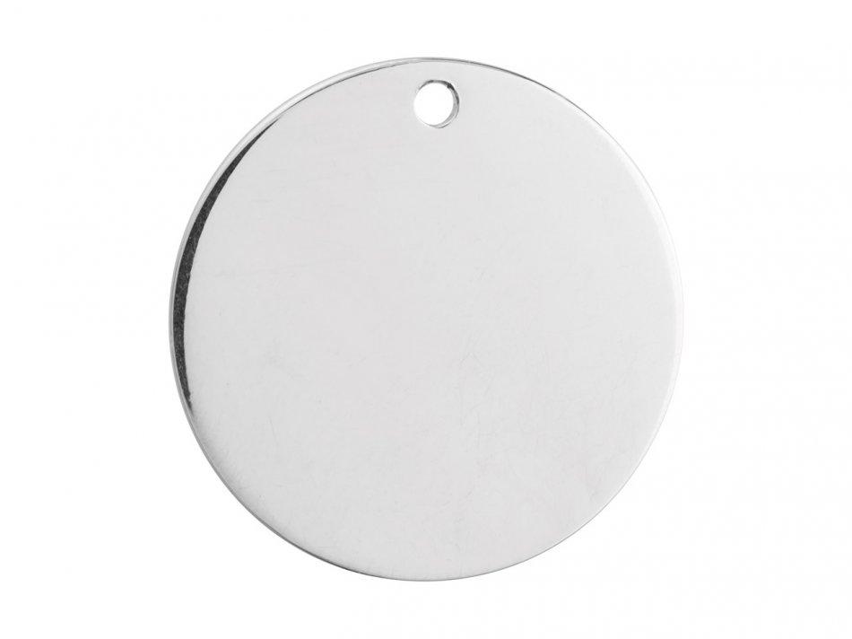 banut, argint 925  25 mm