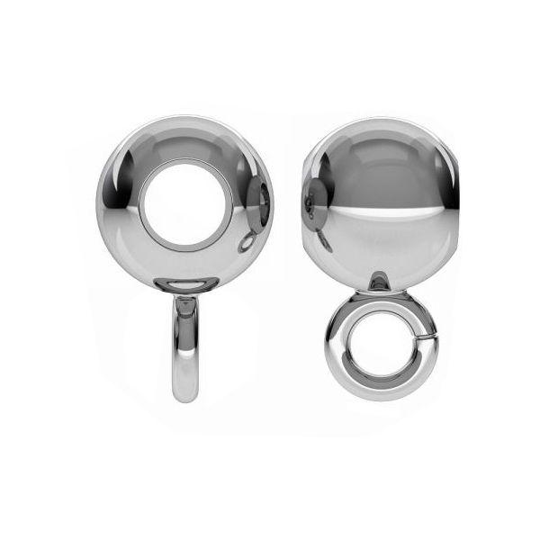 conector argint 925