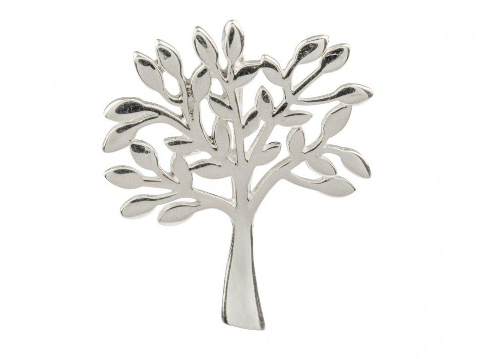 panadant pomul vietii argint 925