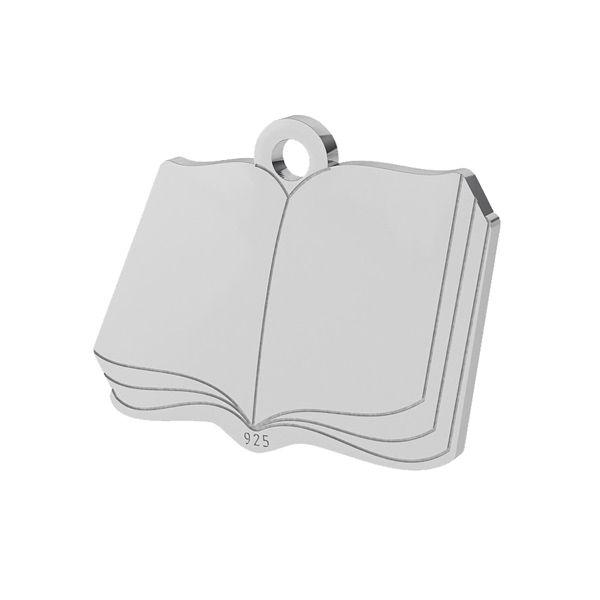 pandant argint 925 17.7 mm