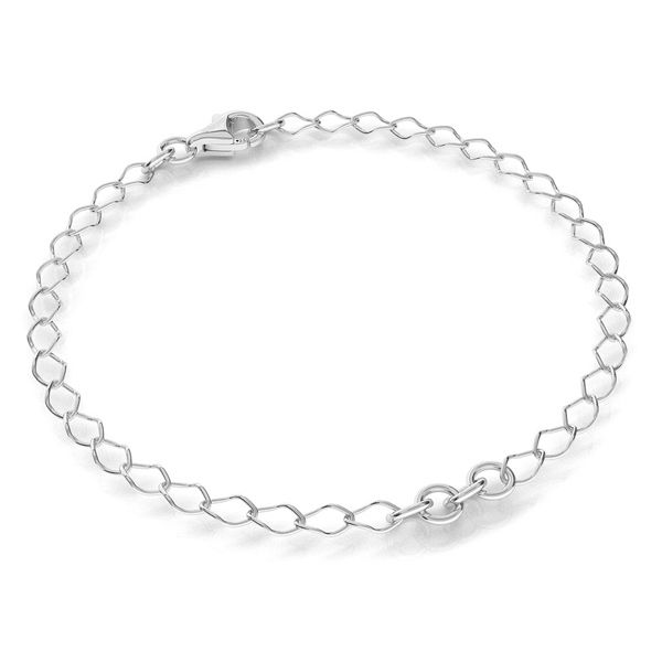 bratara argint 925 16 cm