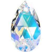 6106 16mm crystal ab swarovski