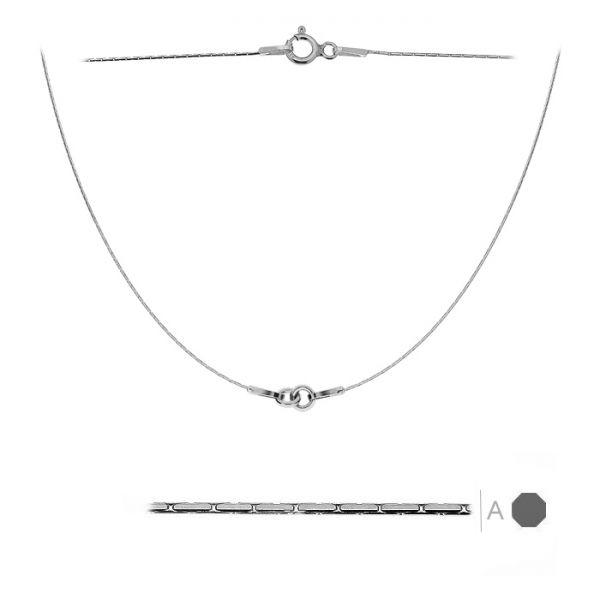 lant pentru link 20+20 cm