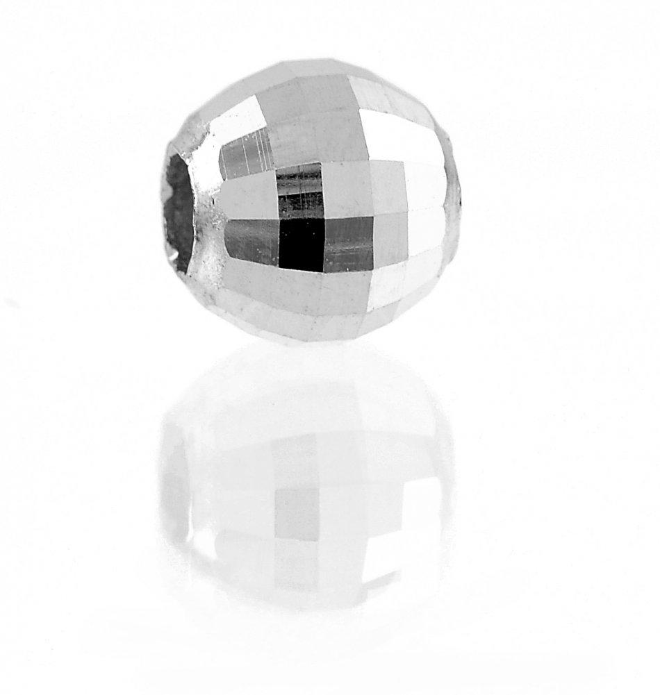 bila argint 925 2,5 mm disco