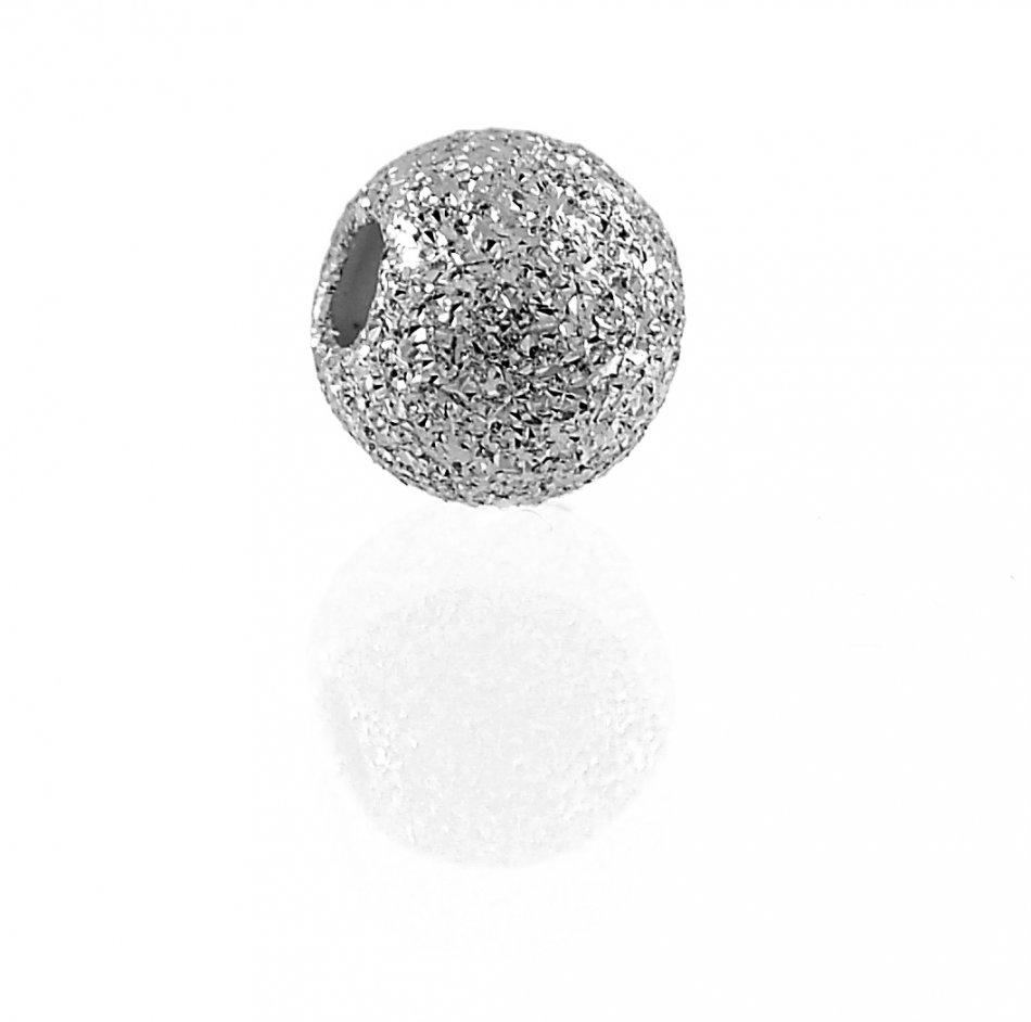 Bila stardust 3 mm argint 925