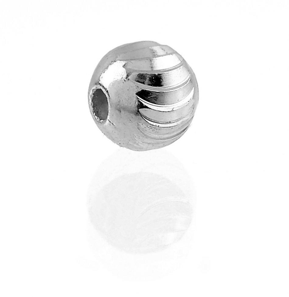 Bila argint 925 moon 2,5 mm