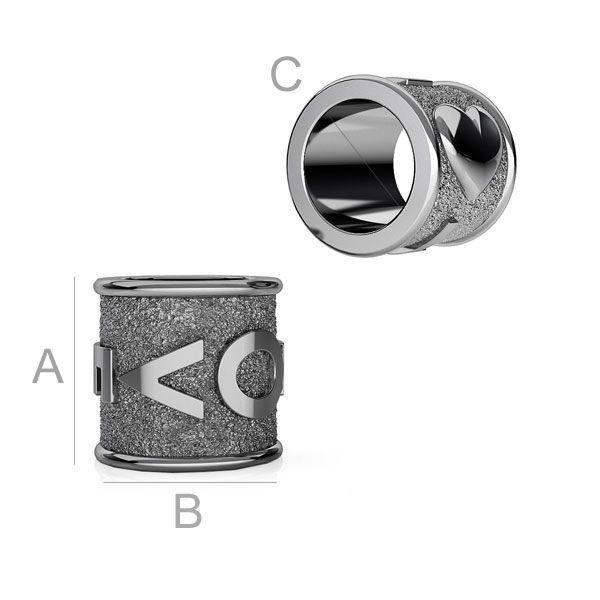 tub - love argint 925