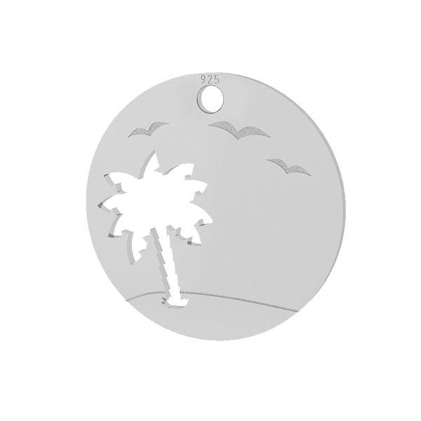 banut argint 925 gravat