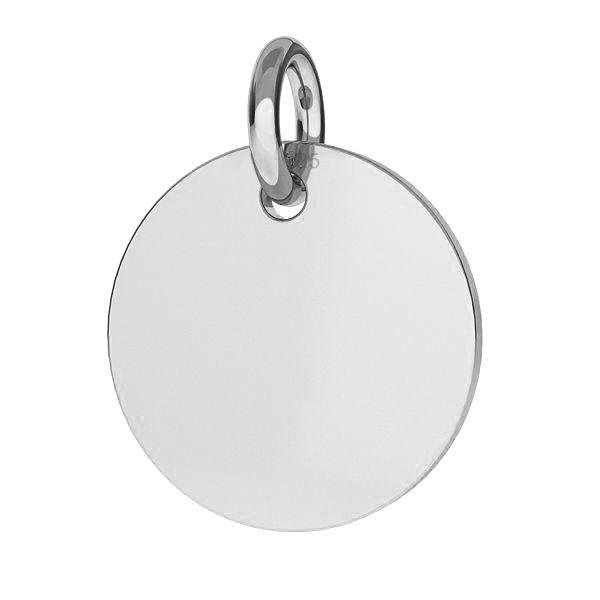 banut argint 925 15 mm