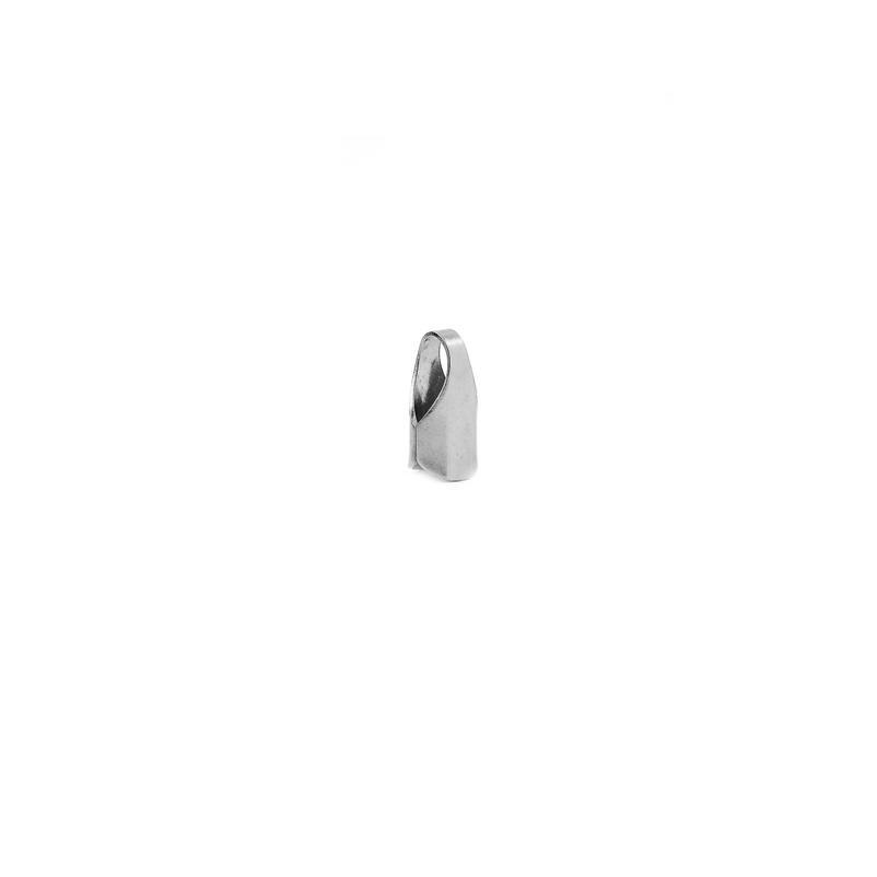 cap de lant argint 925 7.9 x 3