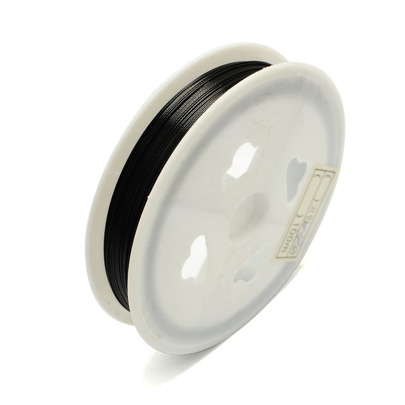 Sarma otel  0.45 mm acoperita cu nylon