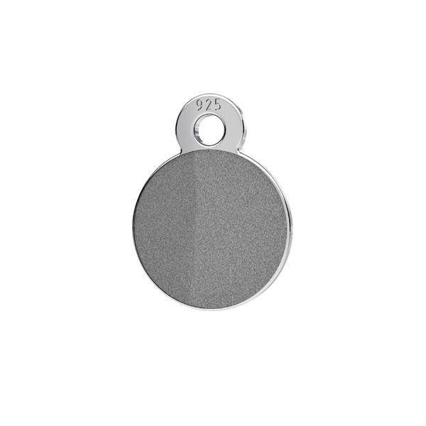 baza pandant argint 925 pentru swarovski2088 ss 30