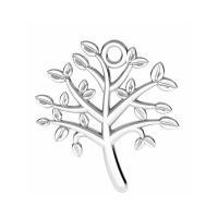 pandant argint 925 pomul vietii