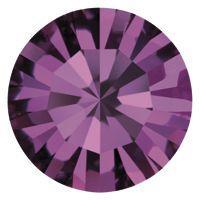 rivoli preciosa ss39 - 8 mm amethyst