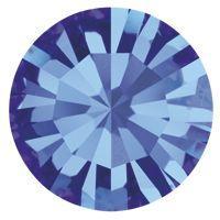 rivoli preciosa ss39 - 8 mm sapphire