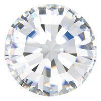 rivoli preciosa ss39 - 8 mm crystal