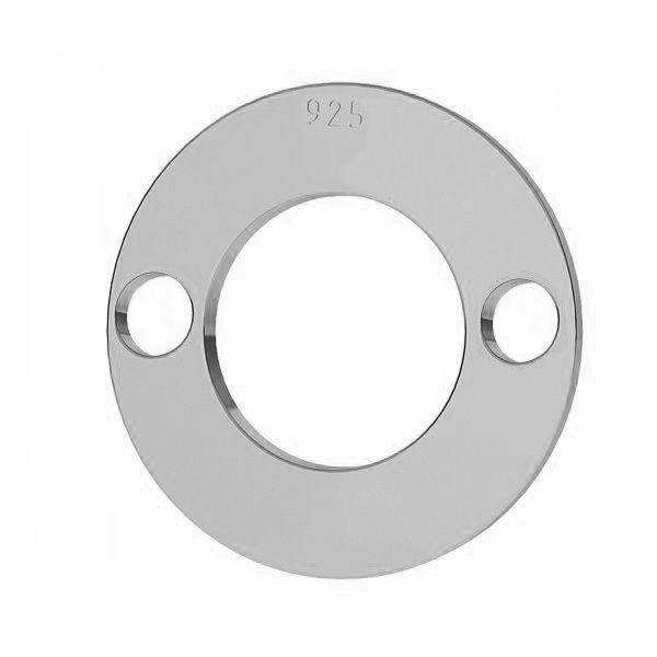 link argint 925  12 mm