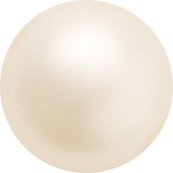 perle preciosa 8mm creamrose