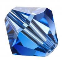 Biconic Preciosa 6mm sapphire