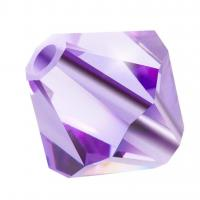 Biconic Preciosa 6mm violet