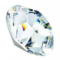 Chaton Maxima ss39 8mm cristal