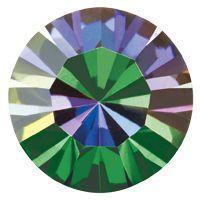 Rivoli preciosa 12 mm vitral medium