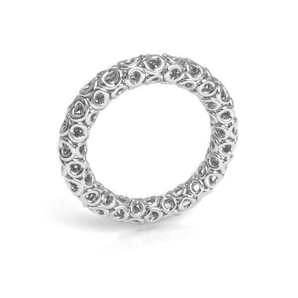 cerc argint 925 16.2 mm