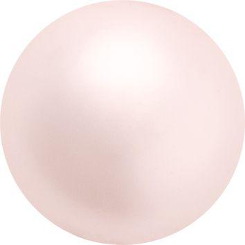 Perle Preciosa 5 mm rosaline