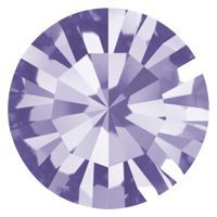 Rivoli maxima preciosa ss29 , 6 mm tanzanite