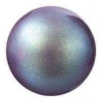 Perle Preciosa 10 mm pearlescent violet