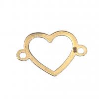 link inima aur 14k placat cu aur de 18 k