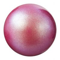Perle Preciosa 10 mm red