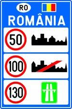 Limite generale de viteză