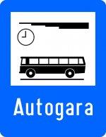 Autogara