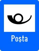 Poșta