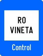 Control rovinietă