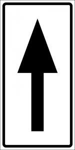 Începutul zonei de acțiune a indicatorului