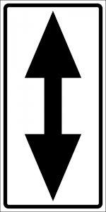 Confirmarea zonei de acțiune a indicatorului