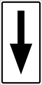 Sfârșitul zonei de acțiune a indicatorului