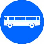 Drum obligatoriu pentru categoria de vehicule