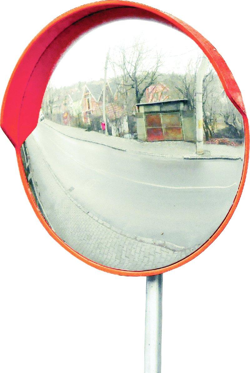 oglinda sradala diametru 600 mm 800 mm1000 mm si 1200 mm