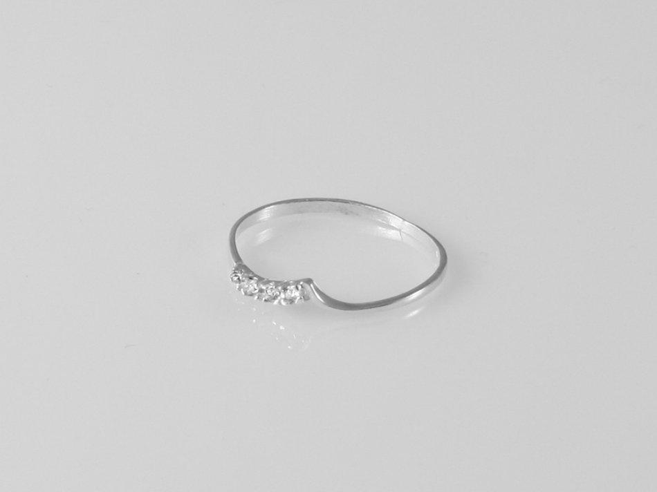 Inel cu cristale Swarovski 31-INE