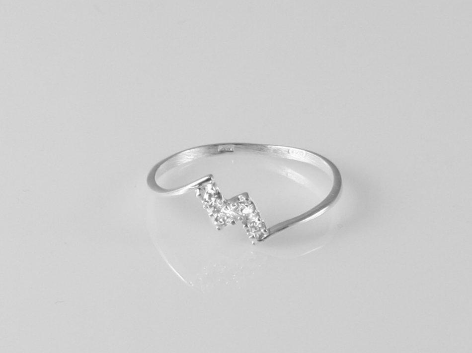 Inel cu cristale Swarovski 47-INE