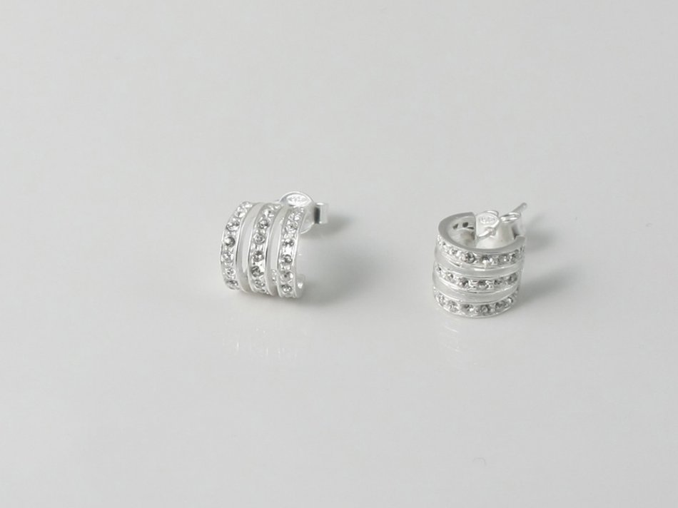 Cercei cu cristale Swarovski 92-CER