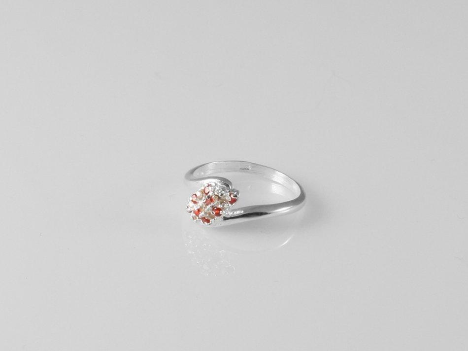 Inel cu cristale Swarovski 128-IN