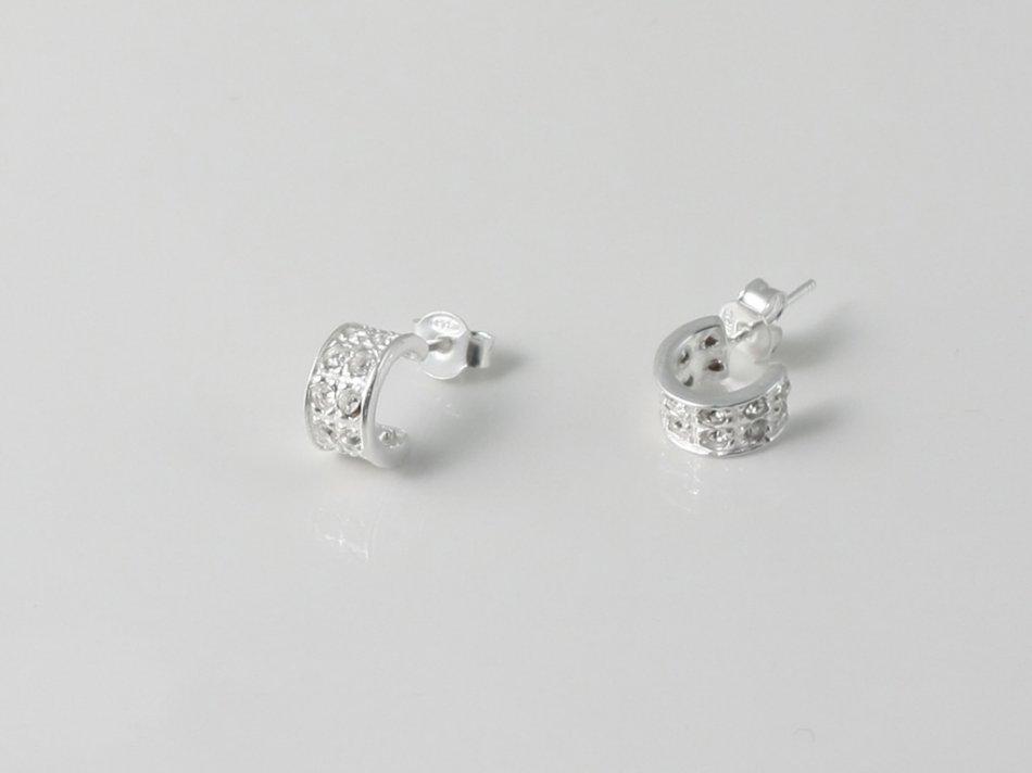 Cercei cu cristale swarovski 137-CE