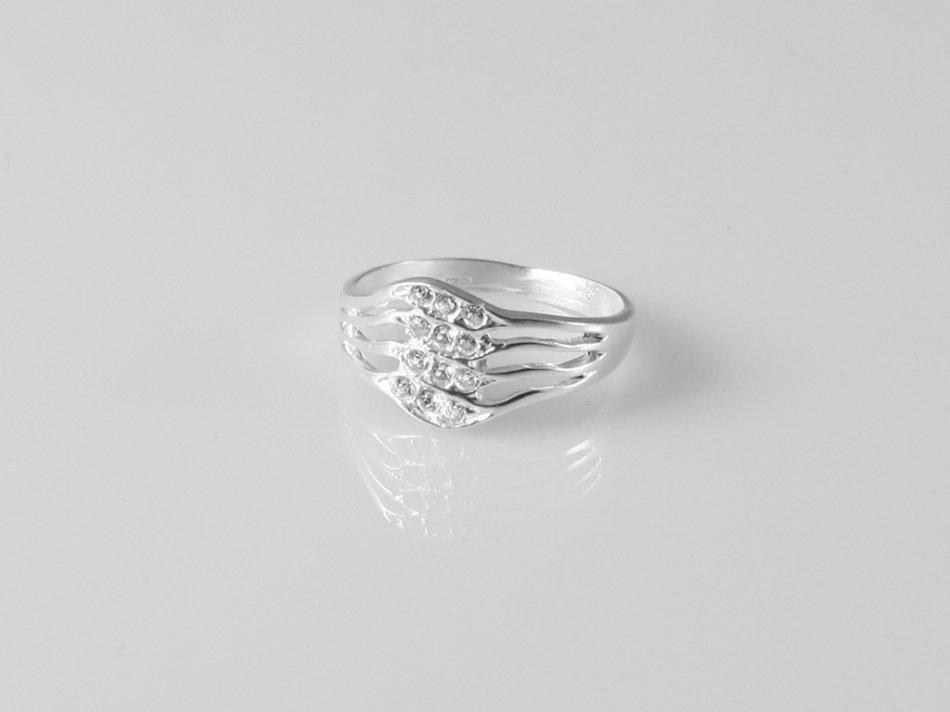 Inel cristale swarovski 151-IN