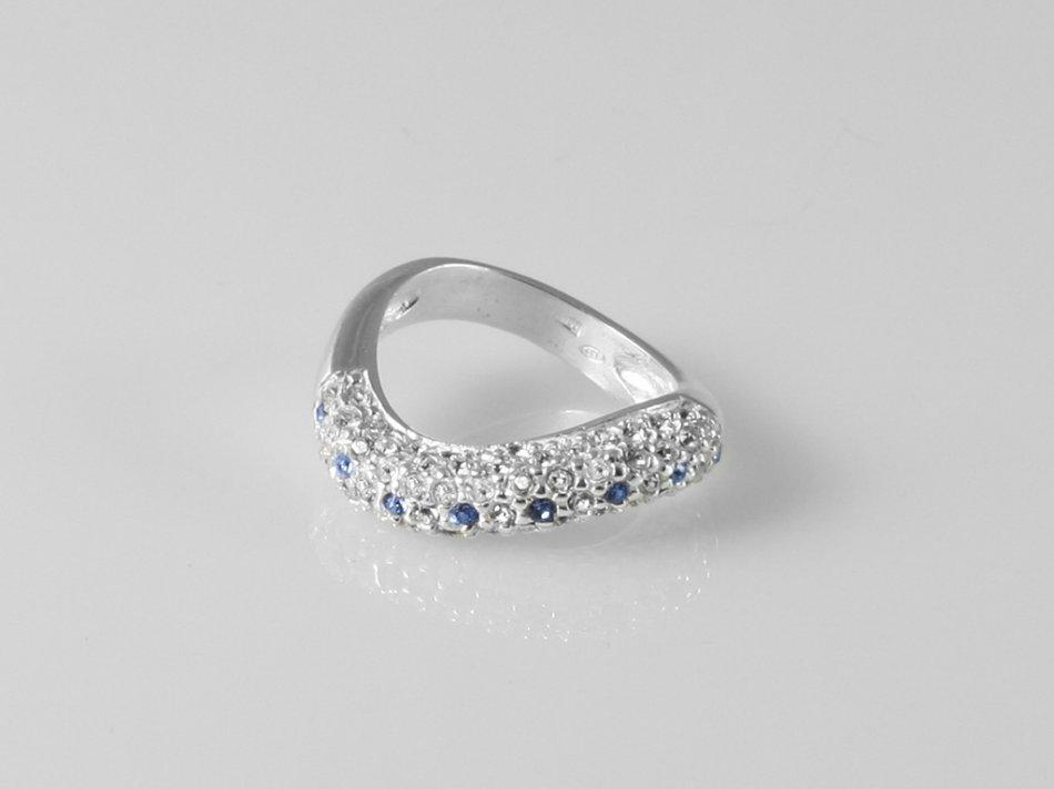Inel cristale Swarovski 266-IN