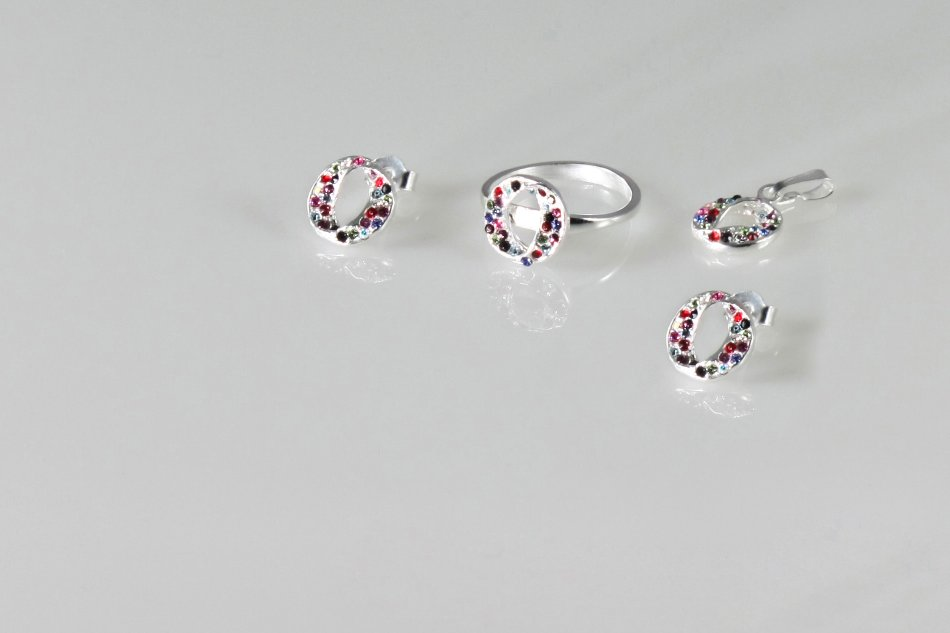 Inel cristale swarovski 359-IN